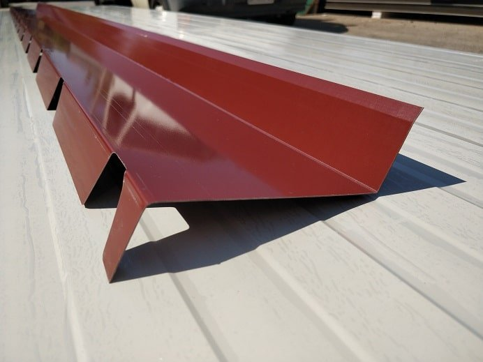colmo monofalda rosso siena